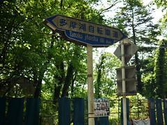 Tamako Jitensha Dō Ave.
