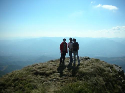 Parco Nazionale dell´Appennino Tosco-Emigliano