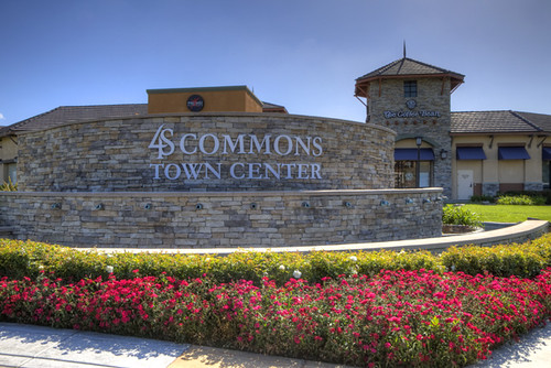 4s Commons Town Center, 4S Ranch, 92127