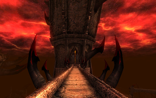oblivion world 2 - 16