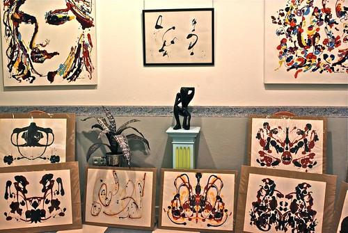 Exposición de Pintura Remedios Salas