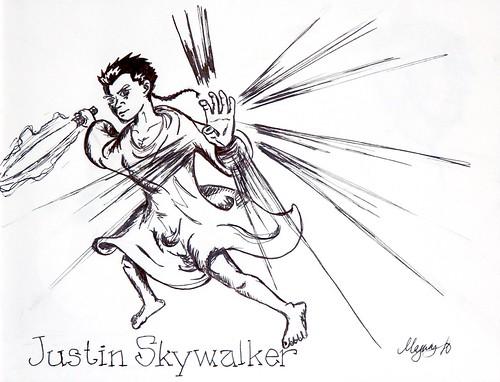 justinskywalker
