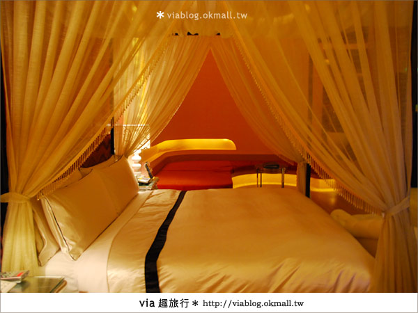 【台中MOTEL】體驗邀約~台中心月自然旅館‧有氣質的Motel16