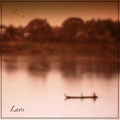 Siddhartha's Adventures on the   Mekong River  ..