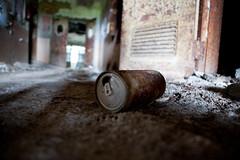 can (laurenfarmer) Tags: urban abandoned hospital island childrens exploration staten