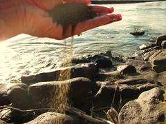 Green Sand Beach - Waimea River (howsmystockdoing) Tags: kauai polihale waimea poipu kilauealighthouse hanalei nene glassbeach waimeacanyon princeville haena greensandbeach lihue wailuafalls sealodge kipuranch williamhyderice menehunefishpond sealodgebeach moloaabay menehuneditch aninireef cocopalsmresort