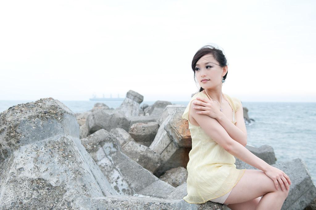 璟嬿-與你一起看海