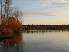 Greenlake, Seattle, Washington