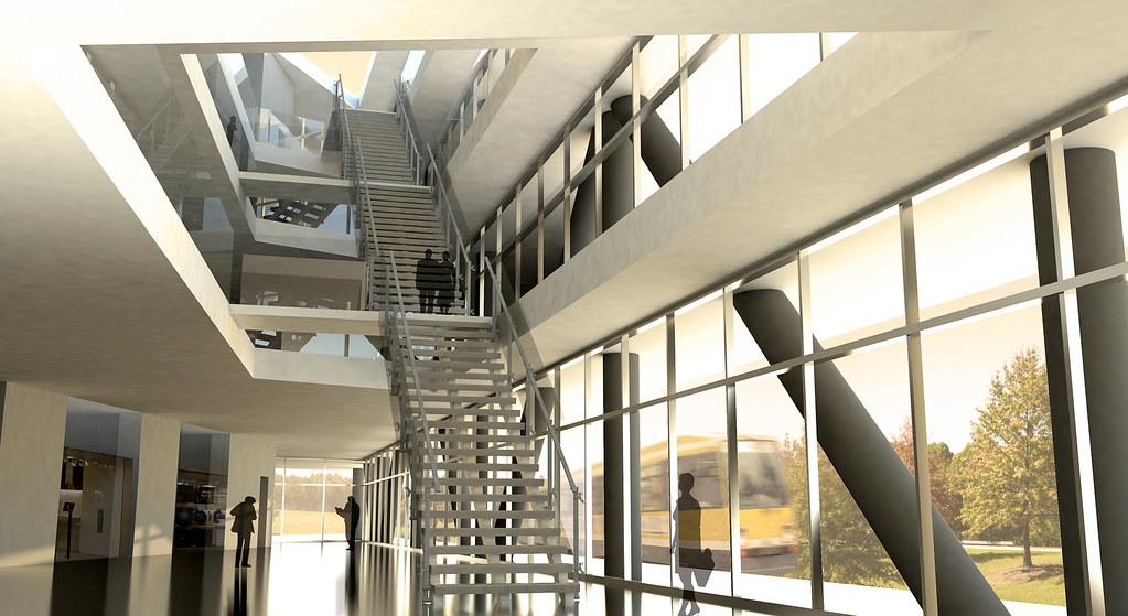architecture bachelor degree