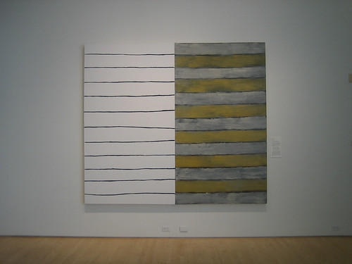 Angel, Sean Scully _ 1853