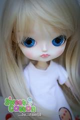 Custom : Dal - Coco (Freckles) (faie_na) Tags: coco freckles customdal