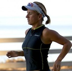 USA Triathlon Coach Patricia Anglano