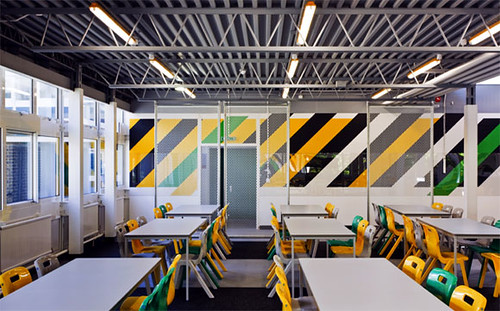 Top Schools For Interior Design