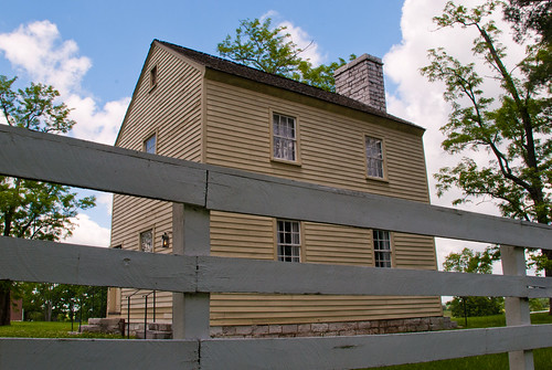 Tim Webb Workshops at Shaker Village