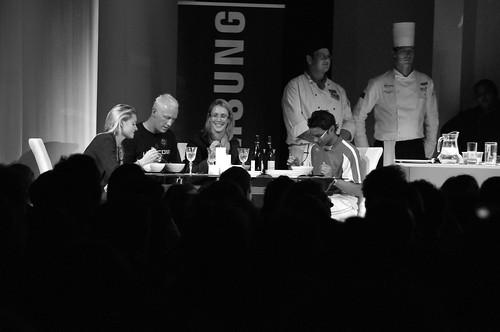 Gordon Ramsay @ Good Food & Wine Show