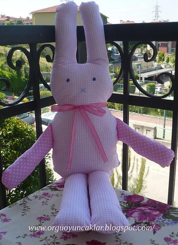 sew rabbit