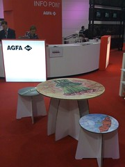 Exhibition and Event Furniture
