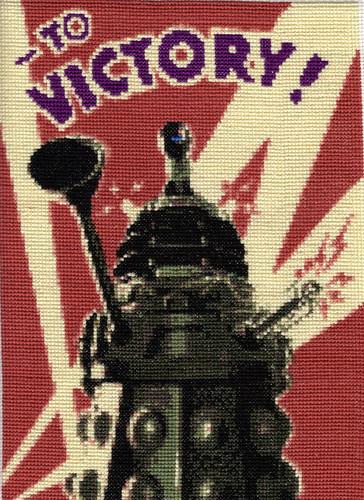 Dalek Scan