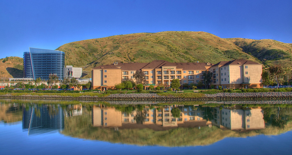 Oyster Point, South San Francisco