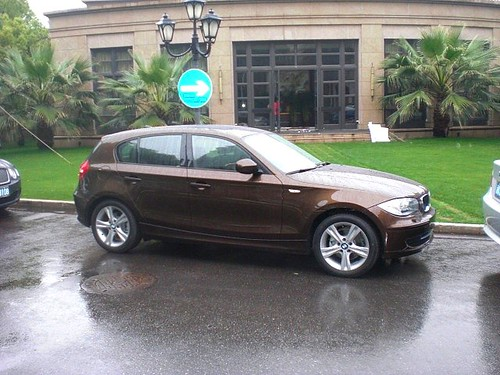 BMW 1 SERIES IN SHANGHAI 02  a photo on Flickriver