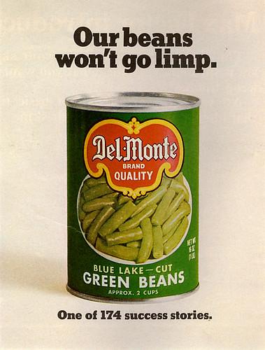 virile beans