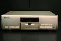 Pioneer CDプレーヤー PD-T04