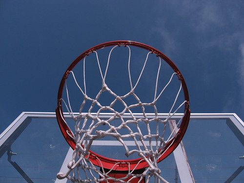 sky basketball sport lookingup