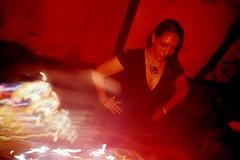 Jen Peen's B-day 6 (Lomo-Cam) Tags: birthday lomo lca lomography colorsplashflash barbarella lcarl peenscene jeniferdevito