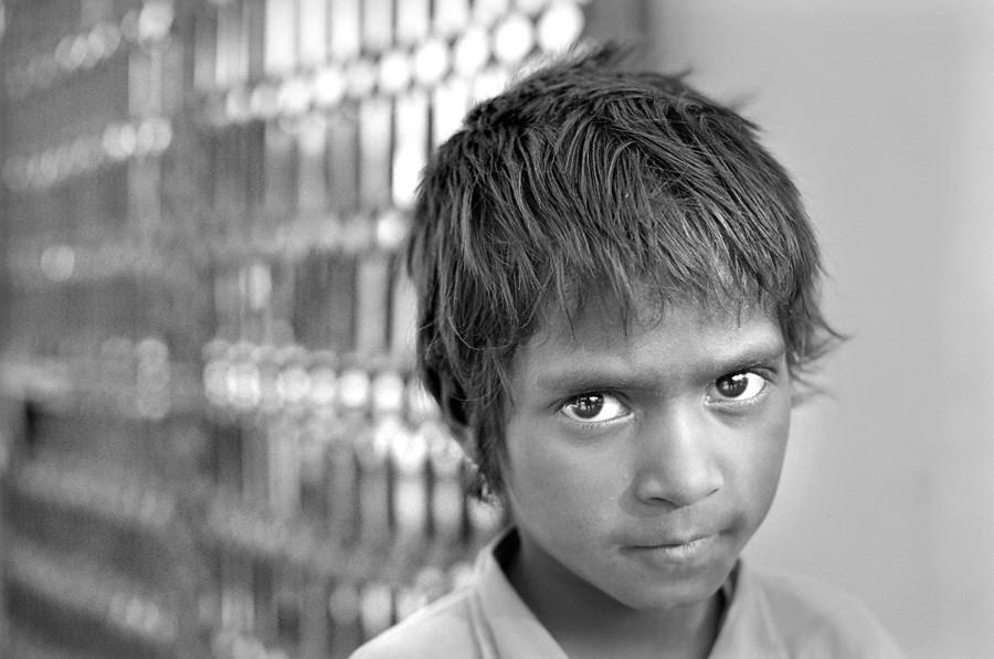 India #59: SLR shooting...