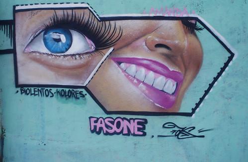 tipos de graffitis (completito)
