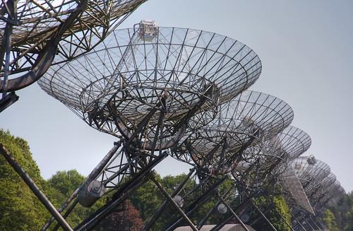 Radiosternwarte Westerbork