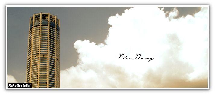 Komtar Pulau Pinang