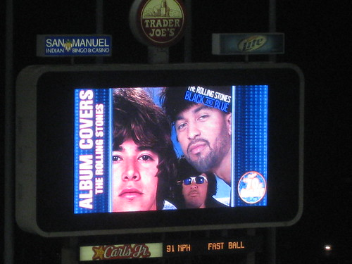 70's Night - Ethier, Ramirez, Kemp
