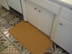 I love love love love my GelPro mat.