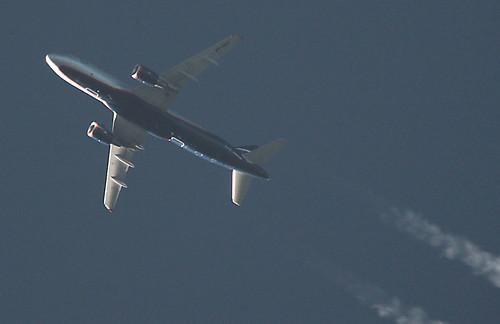 Aeroflot VP-BRY