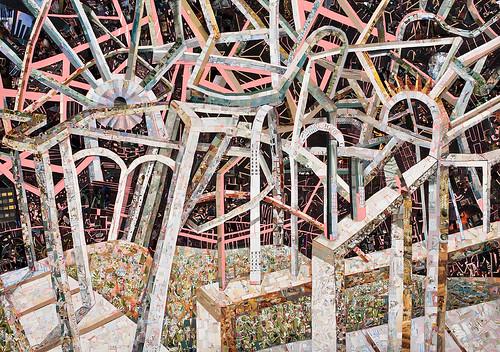 Cosmic Observation Deck 2009