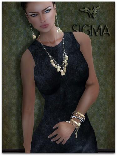 SIGMA Jewels/ Siren
