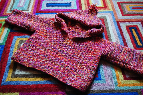 coley's jumper