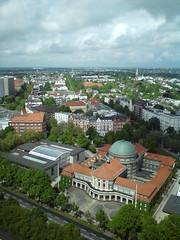 ISC 2010 - Germany