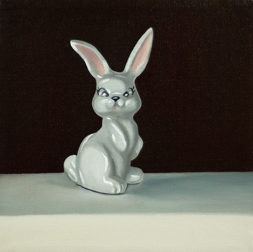 041 - Bunny Painting2