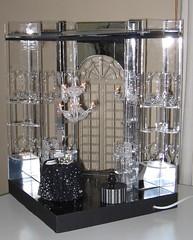 Shop display by Barb Kenyeres