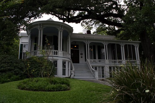 the eugene bremond house