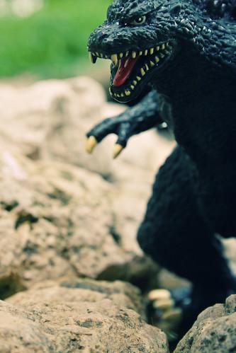 Godzilla2 (by ElDave)