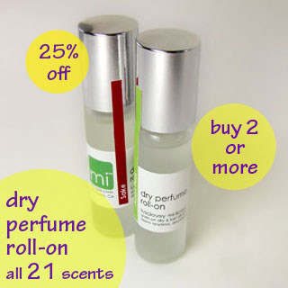Perfume Special, buy 2 or more get 25% off!!