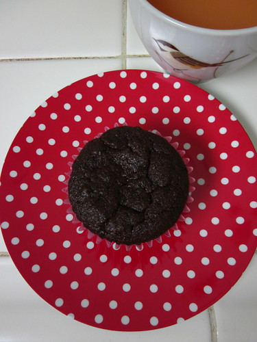 Babycakes Brownies 5