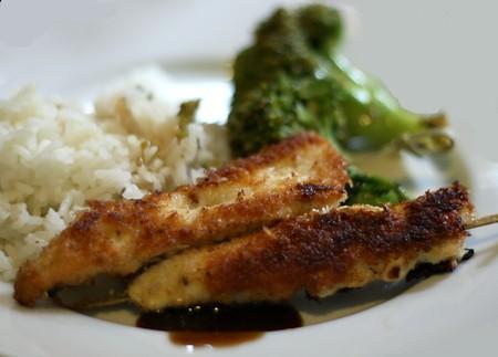 yakitori poulet 2