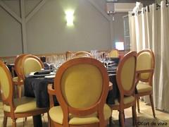 Auberge Fontenoise - Impressionen