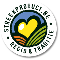 logo streekproduct BE
