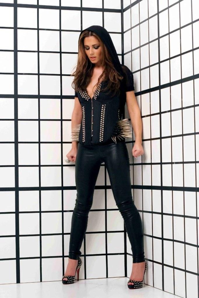 Cheryl Cole -1