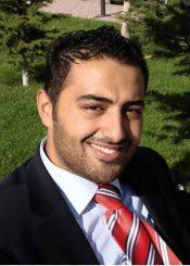 Mehmet Cagri Soylu